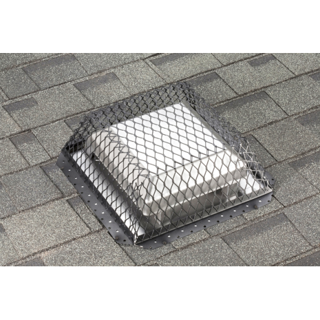 Entry Prevention Amp Home Repairs Vent Covers Roof